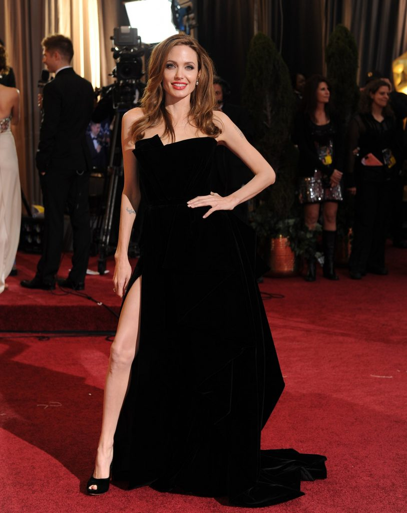 he most memorable red carpet looks from the past decade