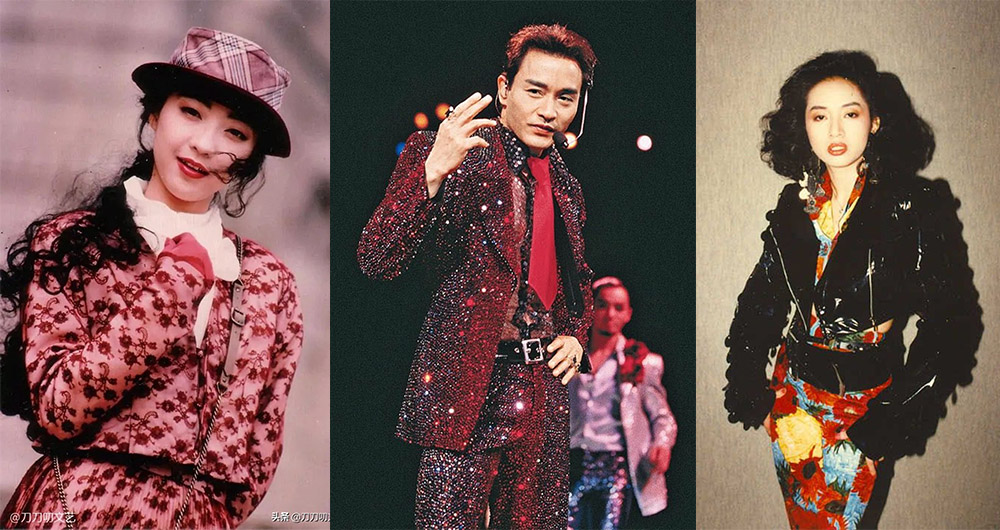 History of Hong Kong Fashion That Defined the Century