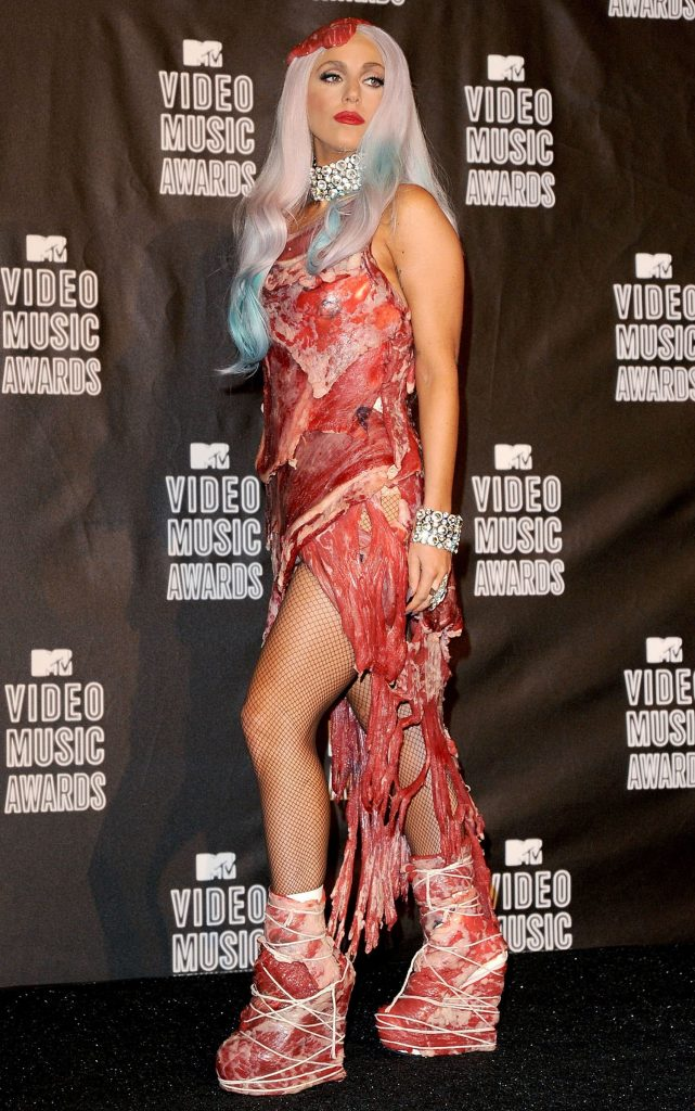most iconic red carpet looks