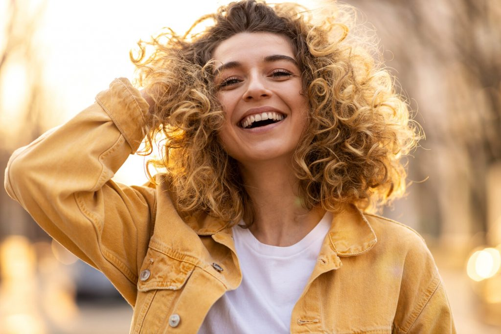 is vitamin e is good for hair