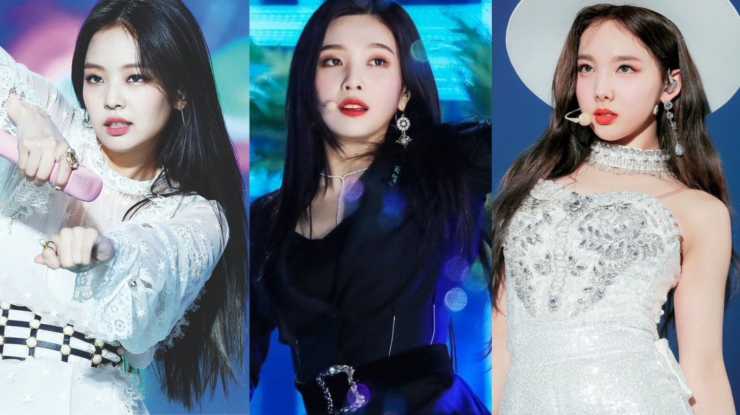 Thick Your Hair by Secret Hair Trick of Celebrities (Jennie, IU, etc)