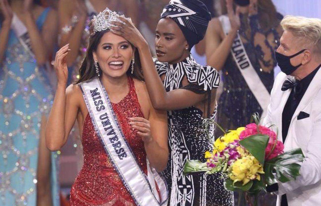 Top 5 Miss Universe 2021 Winner: Miss Mexico Crowned