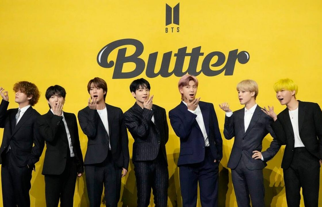 Look at BTS Butter MV Outfits: Such a High Fashion Show