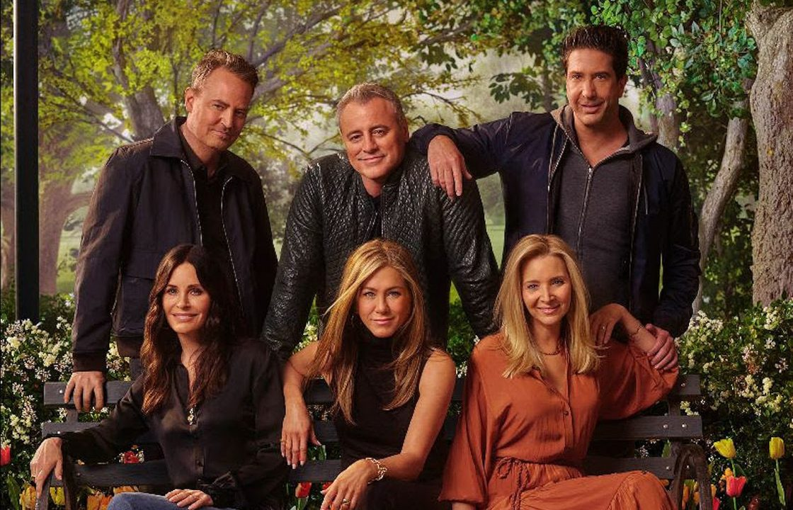 Friends Reunion 2021: Everything You Need to Know