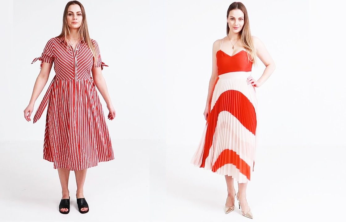 How Not to Look Frumpy in Your Beautiful Clothes
