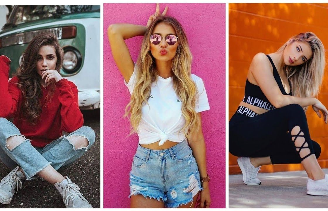 Compilation Posing Tips for Awesome Photos